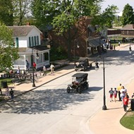 Salute to America returns to Greenfield Village for multi-day Fourth of July celebration