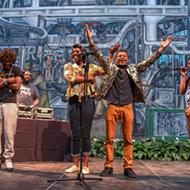 Knight Arts Challenge returns to Detroit