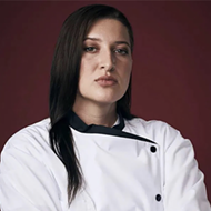 Frame in Hazel Park to host 'Hell's Kitchen: Young Guns' contestant for vegan feast takeover