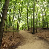 COVID relief funds could be used for updates to Michigan state parks, trails