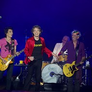 The Rolling Stones keep fucking going, will perform in Detroit this year