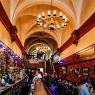 Detroit's Grand Trunk Pub reopens with ticketed preview  after more than a year of renovations