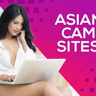 8+ Best Asian Cam Sites: Top Live Asian Webcam Shows and Models