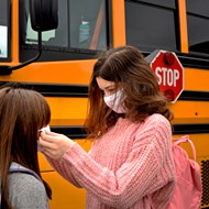 Macomb County parents urge local leaders to enact a mask mandate in schools