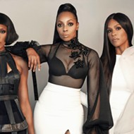 R&B greats Boyz II Men and En Vogue team up for co-headlining performance at Michigan Lottery Amphitheater