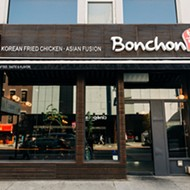 Korean fried chicken chain Bonchon plans to open new locations in metro Detroit