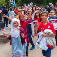 Muslim Americans 20 years later