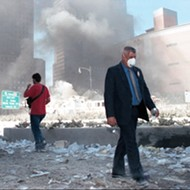 9/11 actually exposed our true mysterious enemy — ourselves