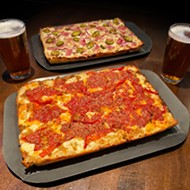 Buddy's Pizza celebrates 75th anniversary with a new IPA