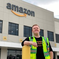 How a local Amazon employee is increasing LGBTQIA+ awareness and mentorship in Detroit