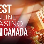 30 Best Online Casinos in Canada: Top CA Casino Sites for Real Money Gambling
