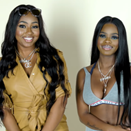 Fire up the twerkulator —City Girls will play Detroit's the Aretha with Kodak Black, Peezy, and others