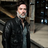 The incomparable rebel prince of 'popera' Rufus Wainwright heads to the Masonic's Cathedral Theatre