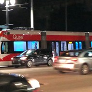 Detroit's QLine fell short of service goal during reopening weekend