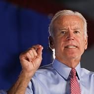 Joe Biden's terrible, horrible, no good, very bad month