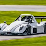 American Speed Festival races through Pontiac for three days of high octane fun