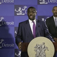 Detroit Councilman Spivey resigns after pleading guilty to bribery