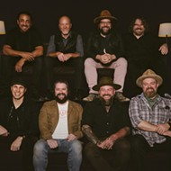 Zac Brown Band cancels metro Detroit performance after positive COVID-19 diagnosis