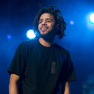 J. Cole pushes Detroit performance back a few weeks, citing elaborate production delays