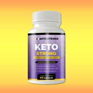 Keto Strong Reviews  - Is Keto Strong Diet Pills Scam or Legit?