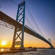 Authorities shut down Ambassador Bridge after possible explosives found