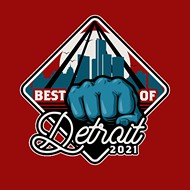 You can create your own category and winner in Metro Times' Best of Detroit 2021 poll