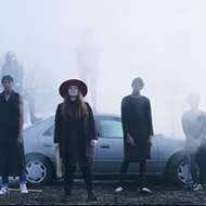 Flint Eastwood's new music video for 'Queen' is a dystopian masterpiece