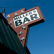 Metro Detroit bar, with one of the best burgers in America, is up for sale