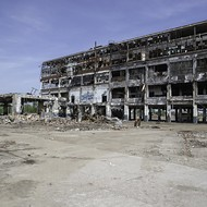 Redevelopment projects get brownfield funding to clean up contaminated sites in Detroit