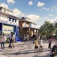 Detroit's Motown Museum unveils plans for new plaza