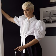 Actress Selma Blair takes on a role of a lifetime in new documentary about life with MS