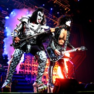 KISS, Motor City Comic Con, John Legend, and more things to do in metro Detroit this week