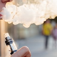 Lung damage from black market vapes was less common in states with legal pot, like Michigan, study finds