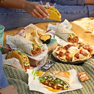 Taco Bell tests new plant-based protein menu in Detroit