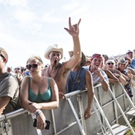 Woman at Faster Horses Festival died of complications from obesity, drug and alcohol use, officials say