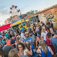 Weekend-long Pig & Whiskey fest returns to Ferndale with music from Laith Al-Saadi, Goober and the Peas, Tart, and more