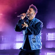 The Weeknd cancels arena tour —including Detroit date — and we can't feel our face