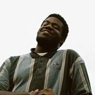 New York rap wunderkind and rising star MIKE heads to Sanctuary in Hamtramck with latest record