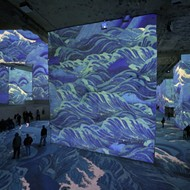 'Immersive van Gogh' exhibit pushes Detroit's opening date to 2022, citing venue concerns