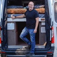 Why are so many people turning to #VanLife?