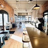 Bagels and coffee return to Corktown now that James Oliver Coffee Co. is open