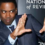 Popularity alert: Chris Rock adds third show at Fox Theatre