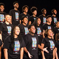 Detroit's celebrated Mosaic Youth Theatre turns 25
