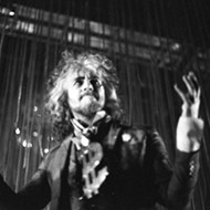 Show review: Flaming Lips at ROMT on Tuesday, March 14