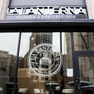 First Look: Downtown Detroit gets an authentic northern Italian pizzeria when La Lanterna returns in April