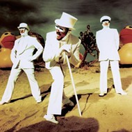 Primus to play Freedom Hill with Clutch in July