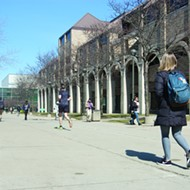 Under Michigan's college funding model, Wayne State students wind up paying more