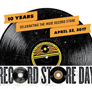 Michigan artists to look for on Record Store Day: Danny Brown, Iggy Pop, Madonna, and more