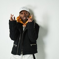 Don't miss MadeinTYO and Big Sean at the Fox on Saturday