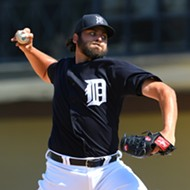 Tigers still very much a contender in a wide-open AL Central Division